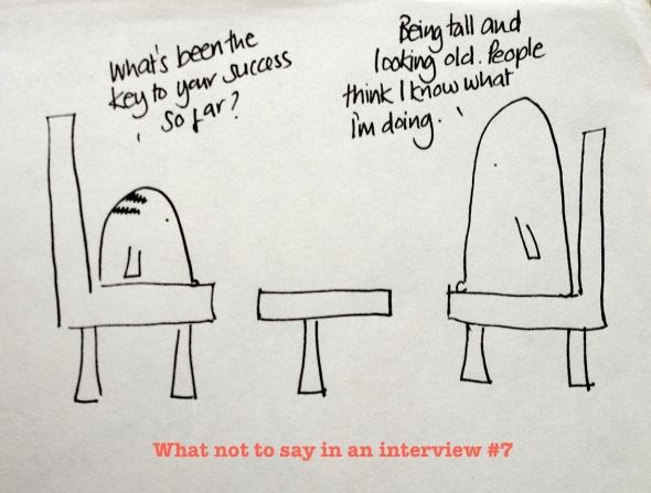 interview tall 7